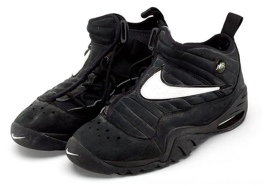 The Nike Air Shake NDESTRUKT is Rumored