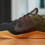 Nike Kobe XI Elite 'Black Horse' Rides Into Retail in September