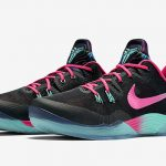The Nike Kobe Venomenon 5 Takes it Back to South Beach