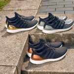 The adidas Ultra Boost 'Olympic Medal Pack' is Available Now