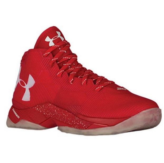 brand new b67fa c97d5 The Under Armour Curry 2.5 'Rocket' Hits Eastbay Early ...