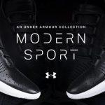 UA Releases Four New Modern Sport Women's Models