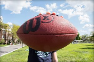 Wilson Has a New Smart Ball, the Wilson X Connect Football