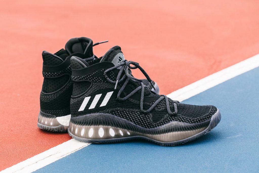 Adidas Loca Explosiva 2016 Negro V3AXY