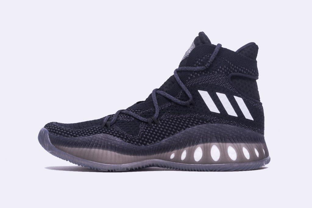 Adidas Gal Eksplosiv 2016 Svart ow0DT