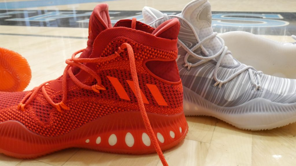 Adidas Sprø Eksplosiver Gjennomgang 0uZmdraI7