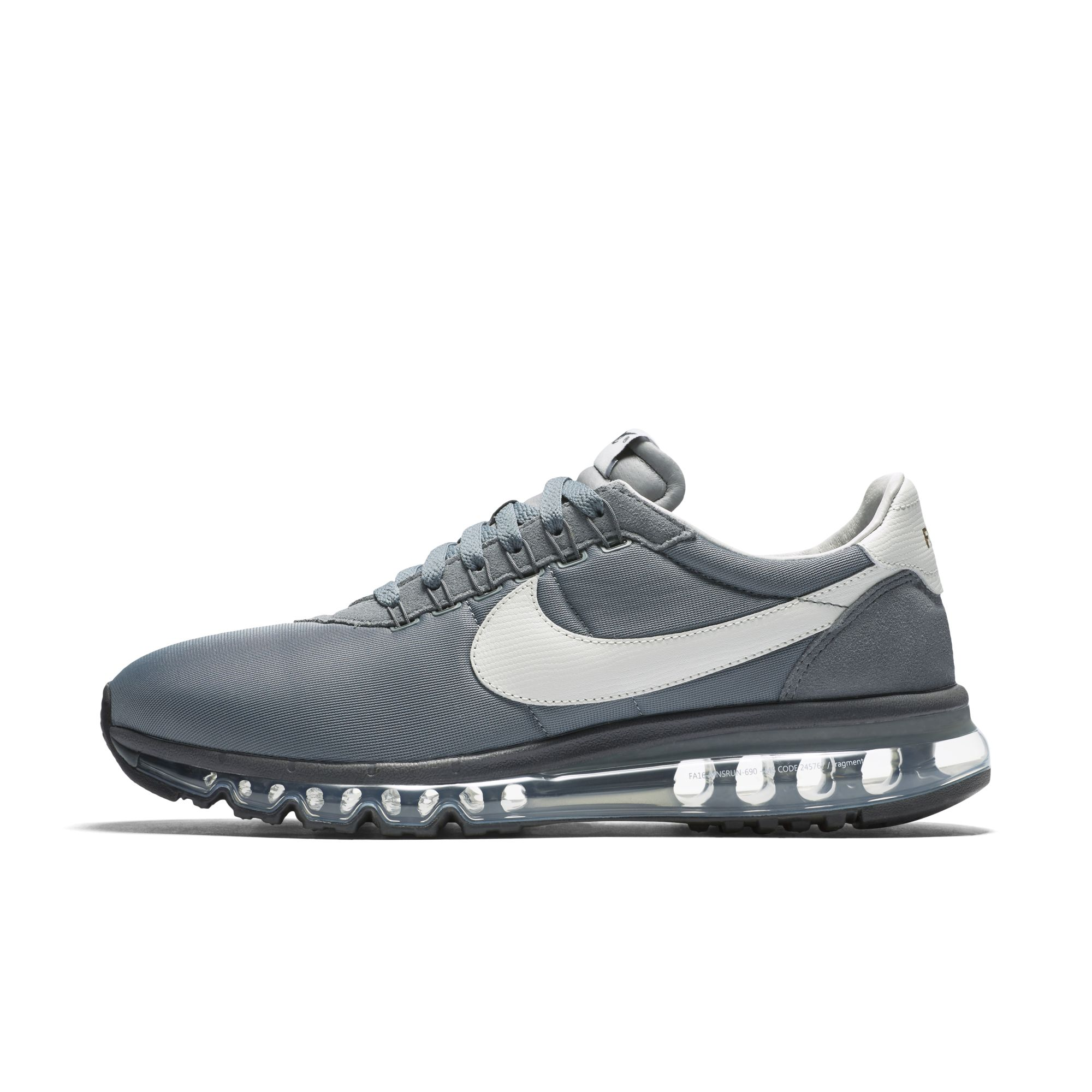 sports shoes 358bd 27c07 The Fragment Design x Nike Air Max LD Zero - WearTesters
