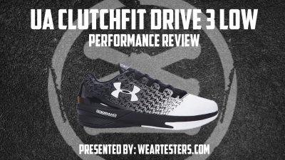 under armour clutchfit drive 3 performance review thumbnail