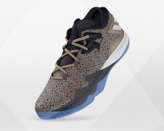 Adidas Crazylight Faible Augmentation 2017 hu3XnTnH