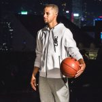 Stephen Curry Spends Summer With 2016 Under Armour Asia Tour