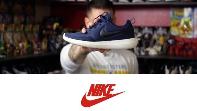 Nike Roshe Two Flyknit Hi Womens Shoe Saving Much Money Now