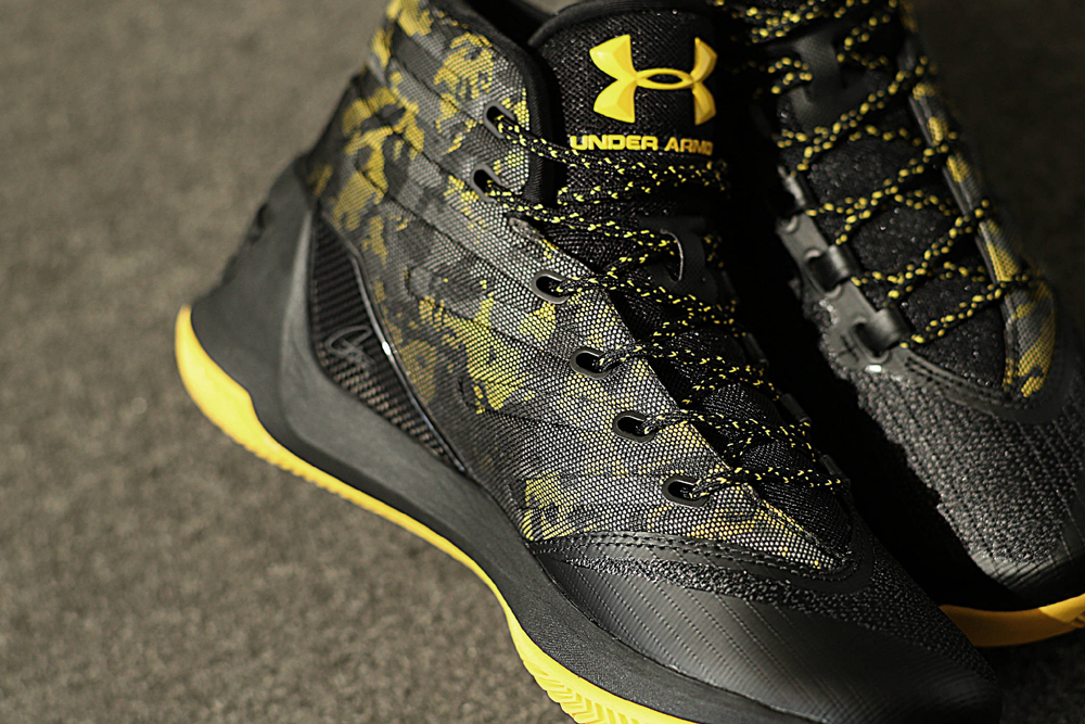 The once roasted Steph Curry 2 'Chef' shoes sold ridiculously well