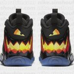 Nike Gets in the Halloween Spirit with a New Air Foamposite One