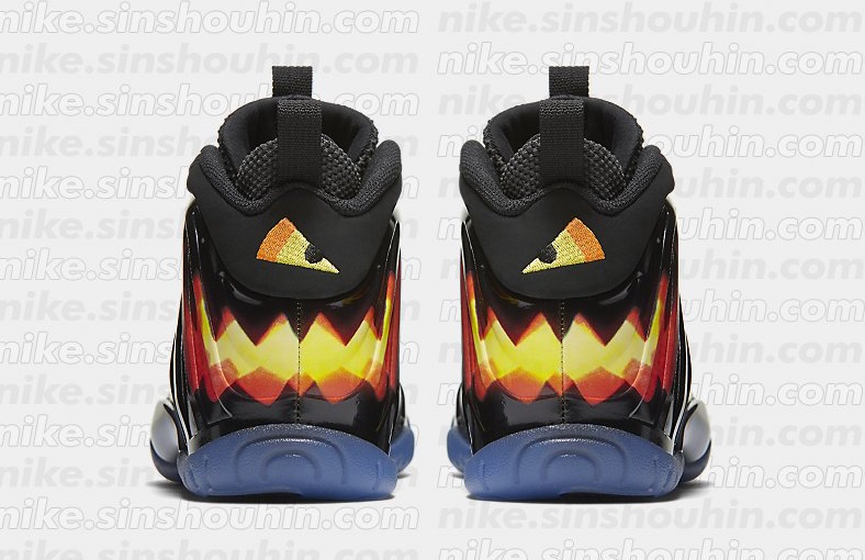 Nike Gets in the Halloween Spirit with