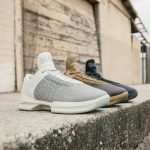 New Color Options on the BrandBlack J Crossover 2 Low Release Tomorrow