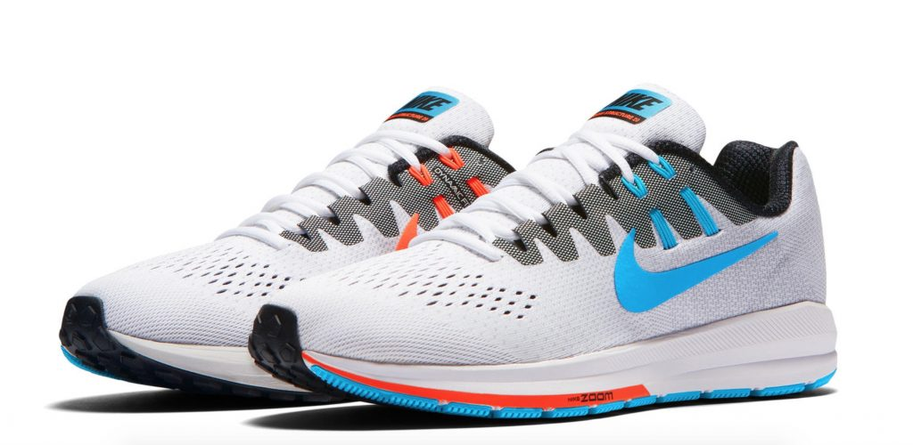 Nike Air Zoom Structure 20 1
