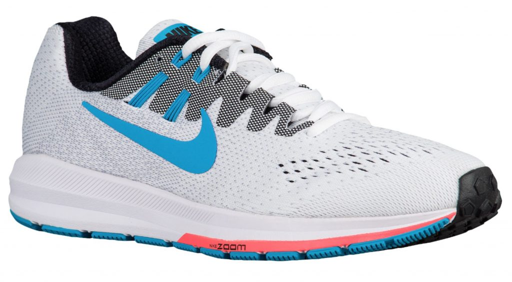 Nike Air Zoom Structure 20 2