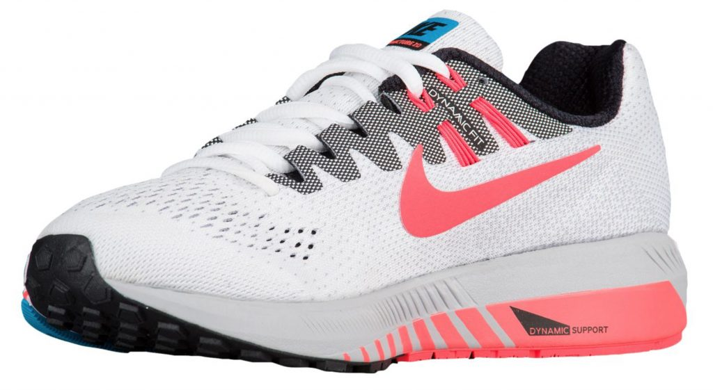 Nike Air Zoom Winflo 4 Athletic Shoes Stage Stores