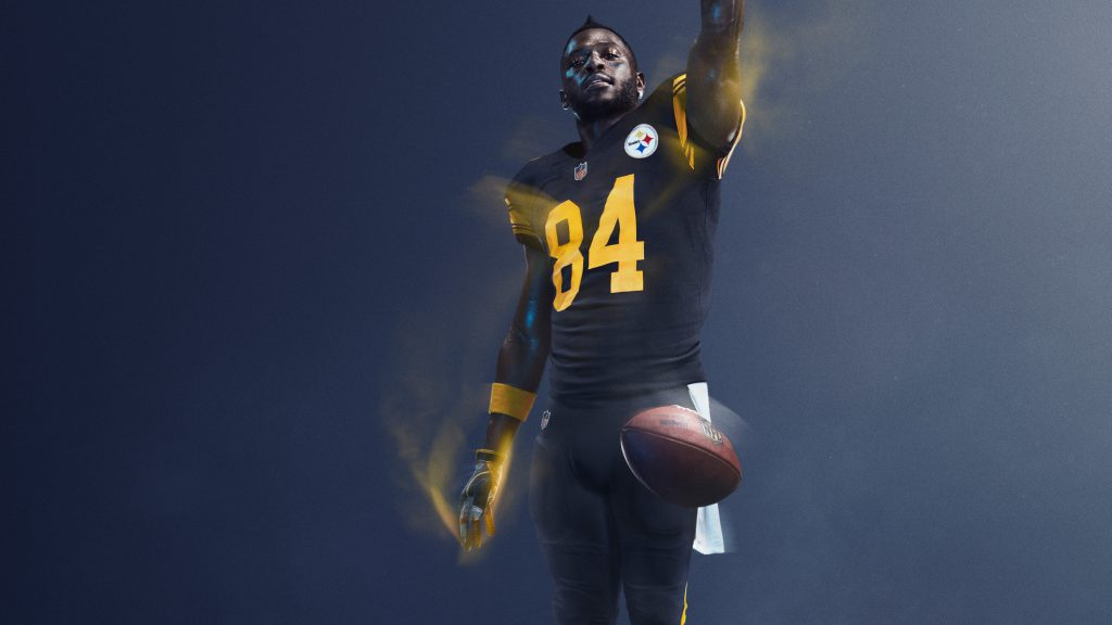 Nike And Nfl Light Up Thursday Night Football Weartesters