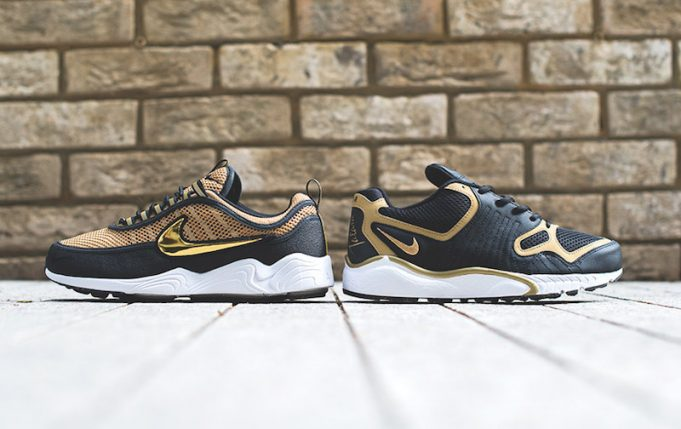 magasin d'usine 63e0e e0fae The Nike Golden Shine Collection (Spiridon & Talaria) is ...