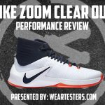 Nike Zoom Clear Out Performance Review