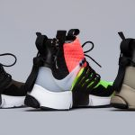 NikeLab and Acronym Release Air Presto Mid | Available Now