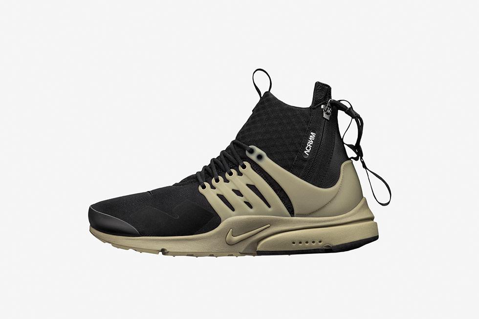 Nike Air Presto Nikelab