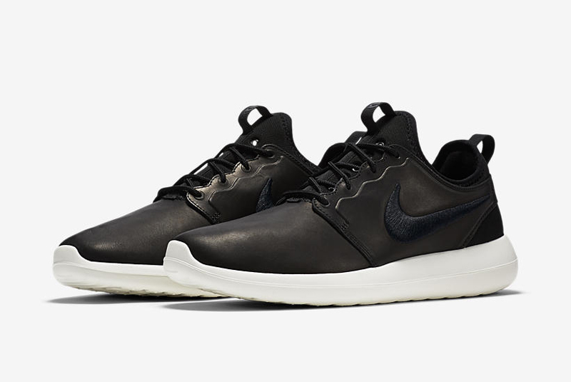 check out 574e9 826e9 New NikeLab Roshe Two Premium Drops Tomorrow - WearTesters