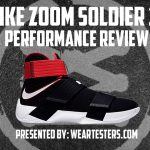 Nike Zoom Soldier 10 Performance Review