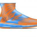 Stephon Marbury Releases New Sneaker Concept Sketch