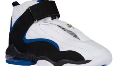 The Nike Air Penny 4 Retro Set to Make a Return in 2017