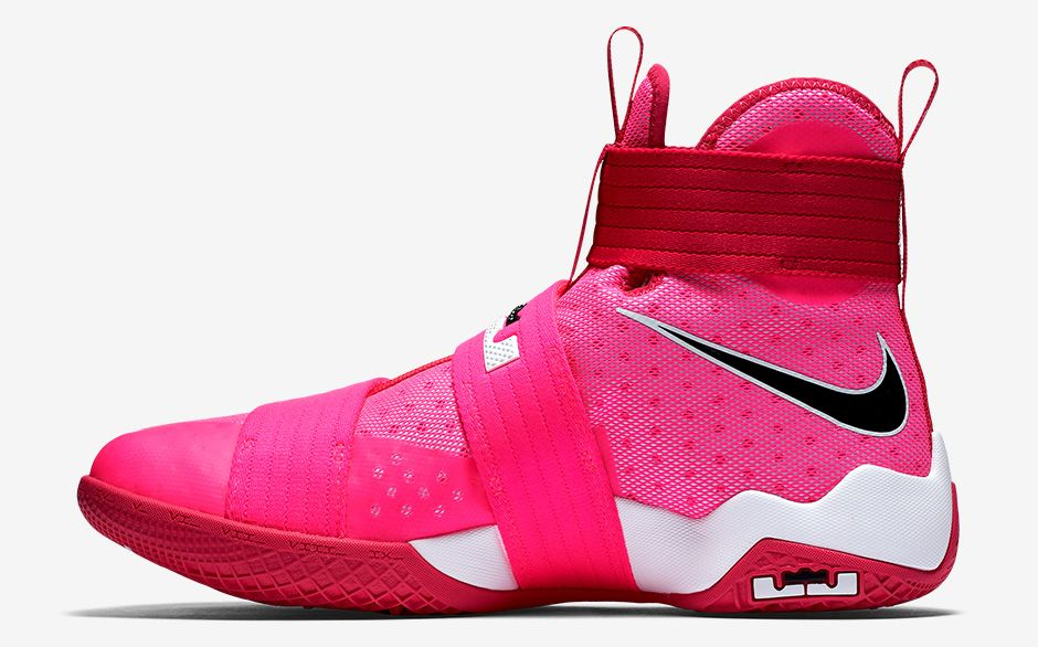 ... the-nike-zoom-lebron-soldier-10-kay-yow- ...