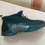 The 'Stealth' Air Jordan 15 Set to Retro Spring '17