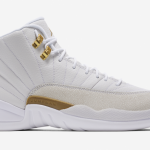 Air Jordan 12 Retro White OVO | Release Date