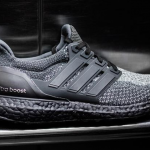 This adidas Ultra Boost Colorway Uses Black Boost