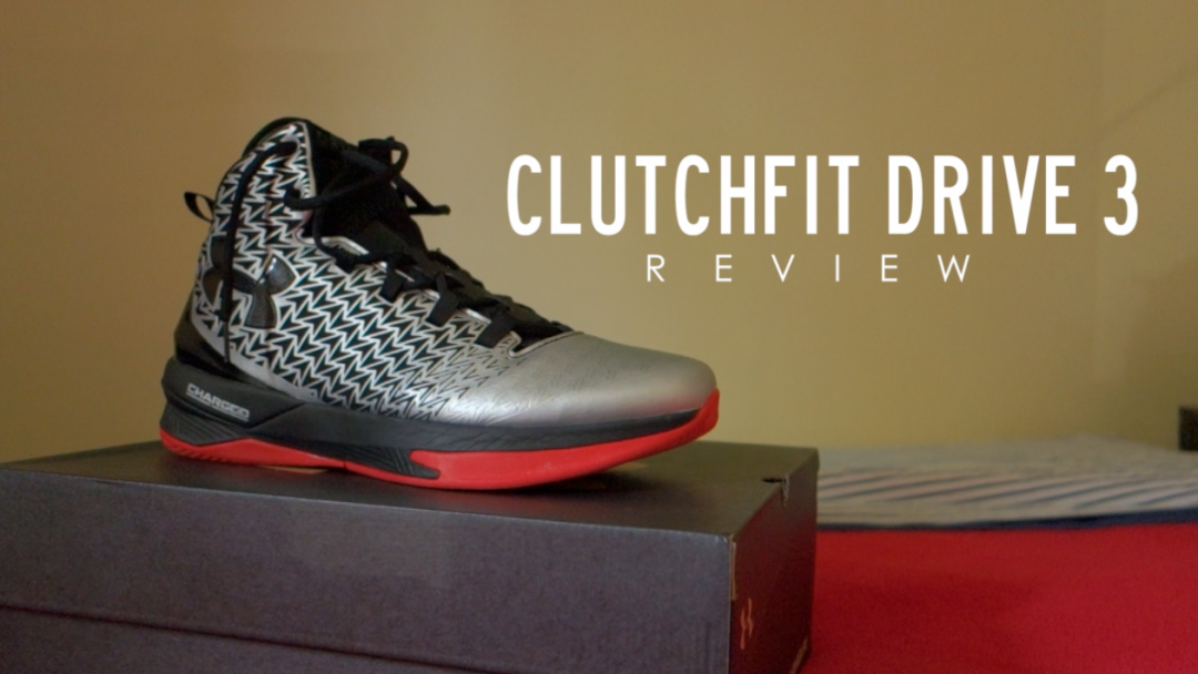 Youtube Shoe Review Best Under Armour Basketball Shoes