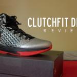 Under Armour ClutchFit Drive 3 Quick Review | Quick Kicks