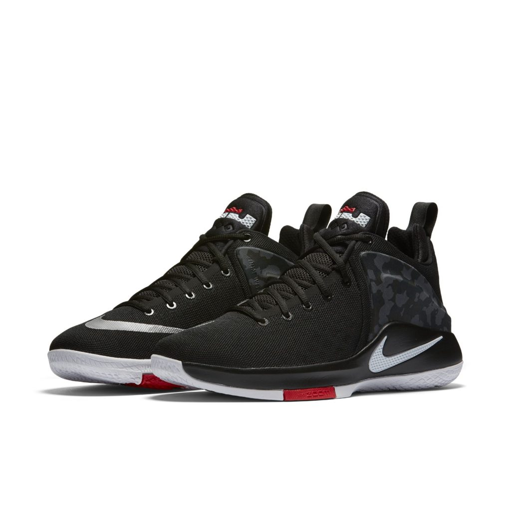 6d4ede063d2 All about Nike Lebron Zoom Witness Performance Review Weartesters ...