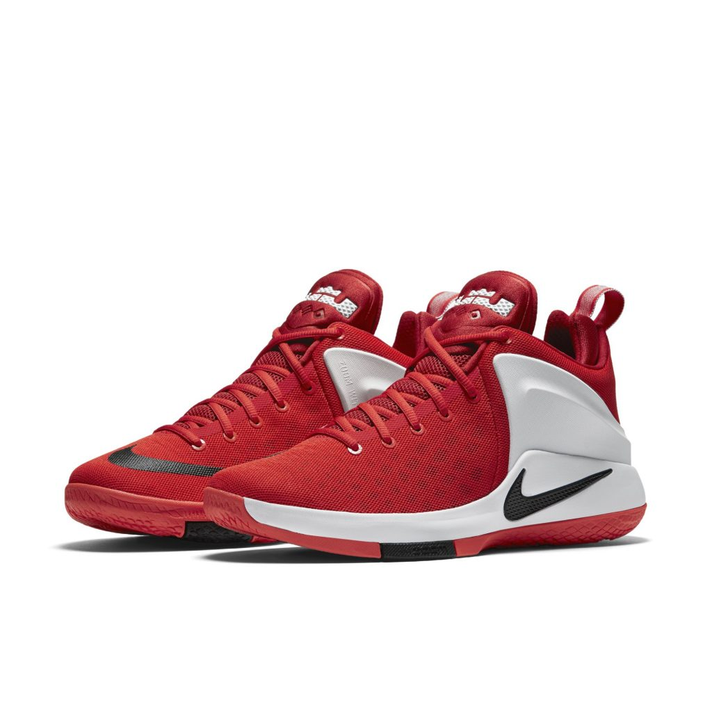 air zoom witness
