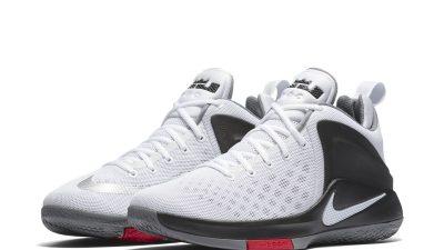 Nike Zoom Witness - White - Full