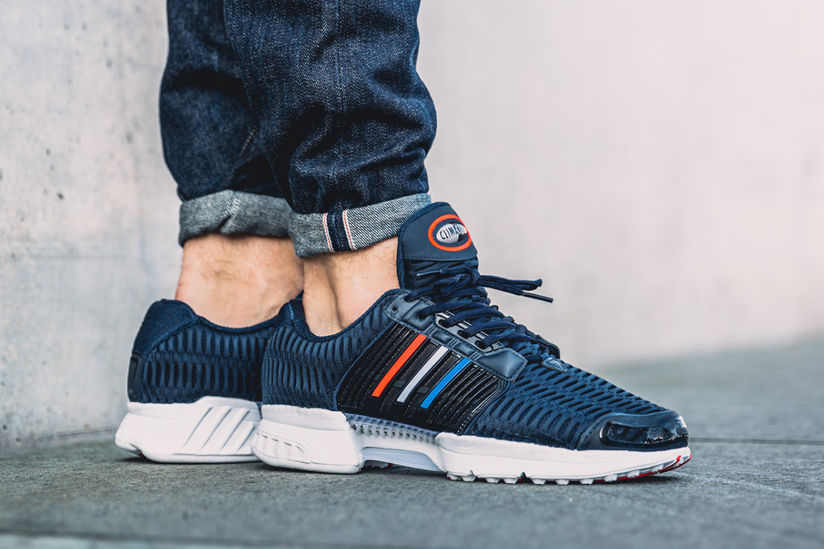adidas Clima Cool 1 'Tri-Color' - WearTesters