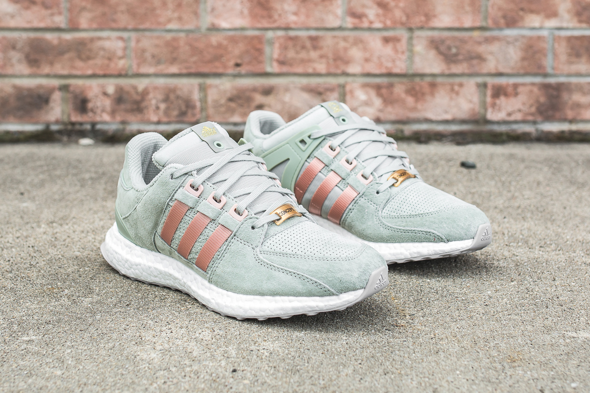 Sneakers Of The Day: adidas Originals EQT Modern City Series Part 2