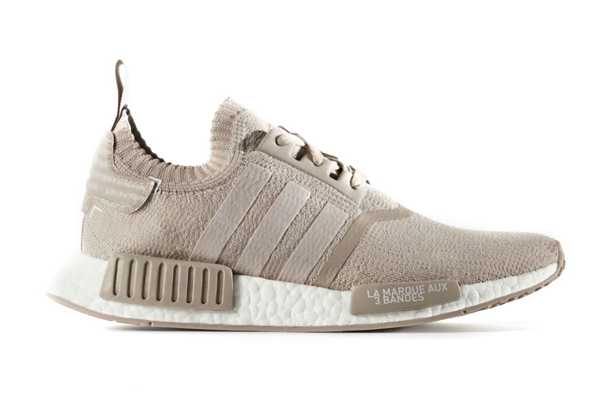 Cheap Real adidas NMD R1 City Pack Beige