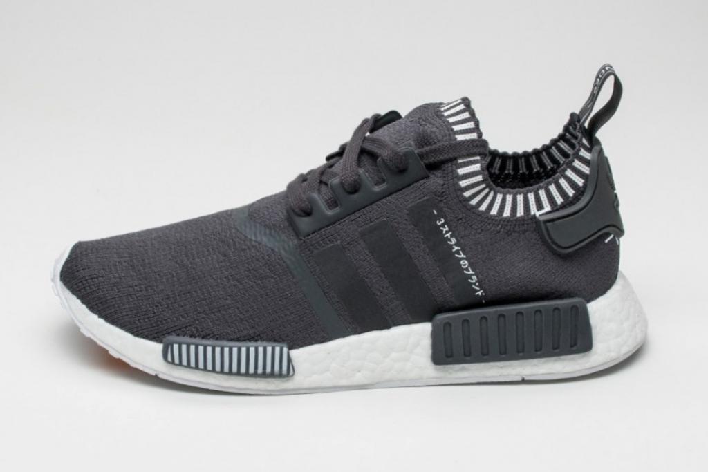 new style 877c5 5bc6d Adidas Originals on Twitter: 'NMD. Pitch Black. Primeknit. 1 ...