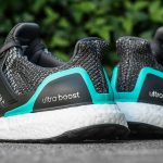 The adidas Ultra Boost 'Shock Mint' is Available Now