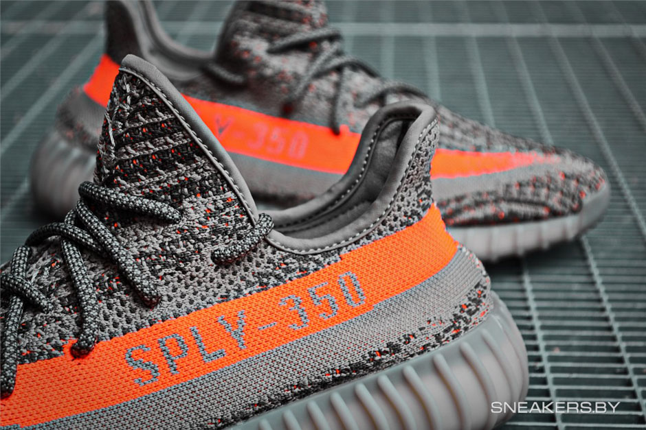 Cheap Adidas YEEZY BOOST 350 v2 Beluga Rare SAMPLE lime Green