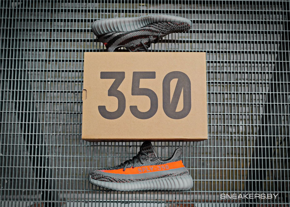 Yeezy Boost 350 v2 Beluga 2.0 And More Upcoming Releases