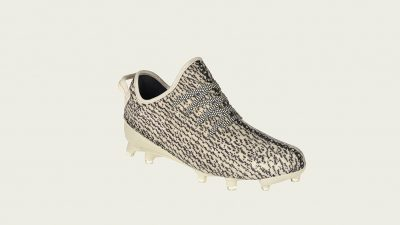adidas yeezy 350 cleat 5