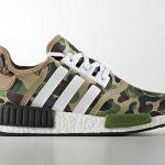 BAPE and adidas Team Up on this NMD_R1