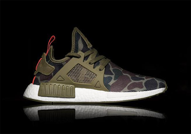 Amazon: Adidas Originals NMD XR1 Primeknit S32215 Unisex
